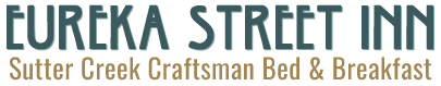 Eureka Street Inn Logo